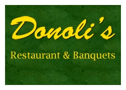 Donoli's Restaurant & Banquets